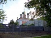 Церковь Входа Господня в Иерусалим - Рязань - г. Рязань - Рязанская область