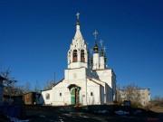 Церковь Благовещения Пресвятой Богородицы - Рязань - г. Рязань - Рязанская область