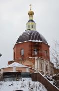 Рязань. Николая Чудотворца (Староямская), церковь