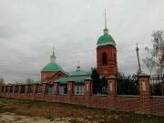 Рязань. Покрова Пресвятой Богородицы, церковь
