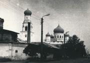 Собор Казанской иконы Божией Матери - Сызрань - г. Сызрань - Самарская область