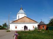 Церковь Илии Пророка в Закрымзе - Сызрань - г. Сызрань - Самарская область