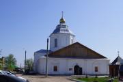 Сызрань. Илии Пророка в Закрымзе, церковь