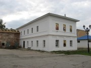 Вознесенский мужской монастырь - Сызрань - г. Сызрань - Самарская область