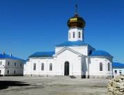 Вознесенский мужской монастырь. Церковь Вознесения Господня - Сызрань - г. Сызрань - Самарская область