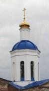 Вознесенский мужской монастырь. Церковь Феодоровской иконы Божией Матери - Сызрань - г. Сызрань - Самарская область