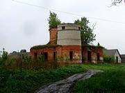 Церковь Николая Чудотворца - Семячки - Трубчевский район - Брянская область