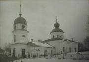 Мошенское. Николая Чудотворца, церковь