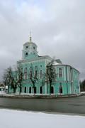 Старая Купавна. Троицы Живоначальной, церковь