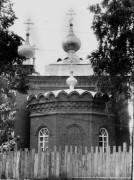 Церковь Ксении Петербургской - Сарапул - Сарапульский район и г. Сарапул - Республика Удмуртия