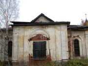 Церковь Николая Чудотворца - Чечкино-Богородское - Шуйский район - Ивановская область