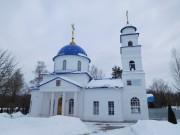 Церковь Иоанна Кронштадтского - Брянск - г. Брянск - Брянская область