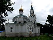 Воткинск. Пантелеимона Целителя, церковь