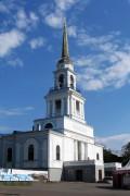 Воткинск. Благовещения Пресвятой Богородицы, собор
