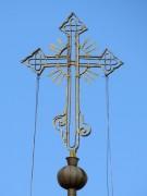 Верхне-Никульское. Троицы Живоначальной, церковь