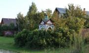 Неизвестная часовня - Климково - Киржачский район - Владимирская область