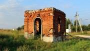 Неизвестная часовня - Трусково - Киржачский район - Владимирская область