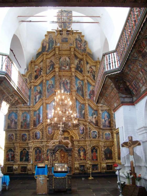 Собор Воскресения Христова, Старочеркасская
