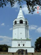 Собор Воскресения Христова - Старочеркасская - Аксайский район - Ростовская область
