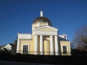 Элиста. Казанской иконы Божией Матери, кафедральный собор