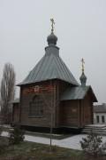 Церковь Георгия Победоносца - Элиста - г. Элиста - Республика Калмыкия