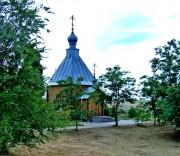 Элиста. Георгия Победоносца, церковь