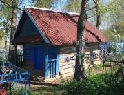 Часовня Александра Невского - Невское (бывший Свинорд) - Солецкий район - Новгородская область