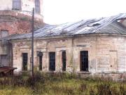 Церковь Троицы Живоначальной - Нестерово - Калининский район - Тверская область