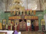 Церковь Покрова Пресвятой Богородицы - Покровское (Шестаковская с/а) - Волоколамский район - Московская область