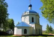 Ботово. Воскресения Словущего, церковь