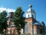 Церковь Петра и Павла - Майдаково - Палехский район - Ивановская область