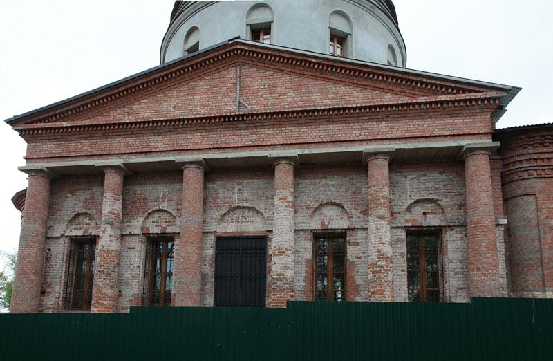 Собор Успения Пресвятой Богородицы, Козельск