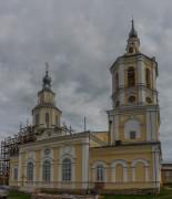 Козельск. Николая Чудотворца, церковь