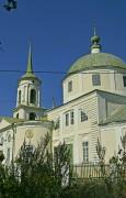 Козельск. Благовещения Пресвятой Богородицы, кафедральный собор