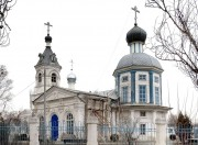 Церковь Никиты Исповедника в Отраде - Волгоград - Волгоград, город - Волгоградская область
