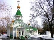 Часовня Урюпинской иконы Божией Матери - Волгоград - г. Волгоград - Волгоградская область
