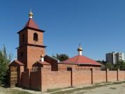 Волгоград. Иоанна Богослова, церковь