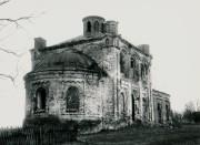 Церковь Николая Чудотворца - Никольское - Александровский район - Владимирская область