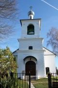 Церковь Вознесения Господня - Тархово - Клинский район - Московская область