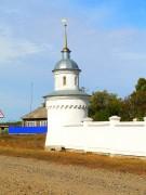 Михаило-Архангельский мужской монастырь - Козиха - Ордынский район - Новосибирская область