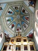 Церковь Михаила Архангела - Пироговка - Ахтубинский район и г. Знаменск - Астраханская область