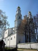 Глубокое. Рождества Пресвятой Богородицы, кафедральный собор