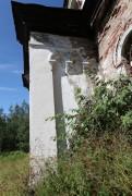 Церковь Рождества Христова - Вехручей - Прионежский район - Республика Карелия