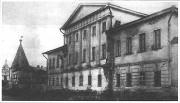 Спасо-Преображенский монастырь - Астрахань - г. Астрахань - Астраханская область