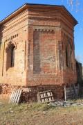 Церковь Михаила Архангела - Нижний Мамон - Верхнемамонский район - Воронежская область