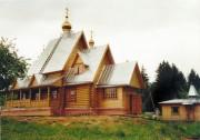 Церковь Новомучеников и исповедников Церкви Русской - Шаховская - Шаховской район - Московская область