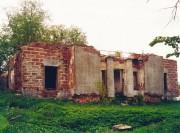 Церковь Воскресения Словущего - Волочаново - Шаховской район - Московская область