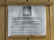 Часовня Чуда Михаила Архангела - Микулино - Лотошинский район - Московская область