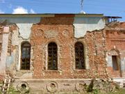 Церковь Петра и Павла (Троицы Живоначальной) - Новопетровское - Истринский район - Московская область