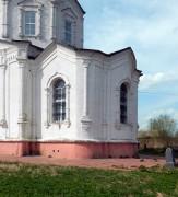Церковь Николая Чудотворца - Амельфино - Волоколамский район - Московская область